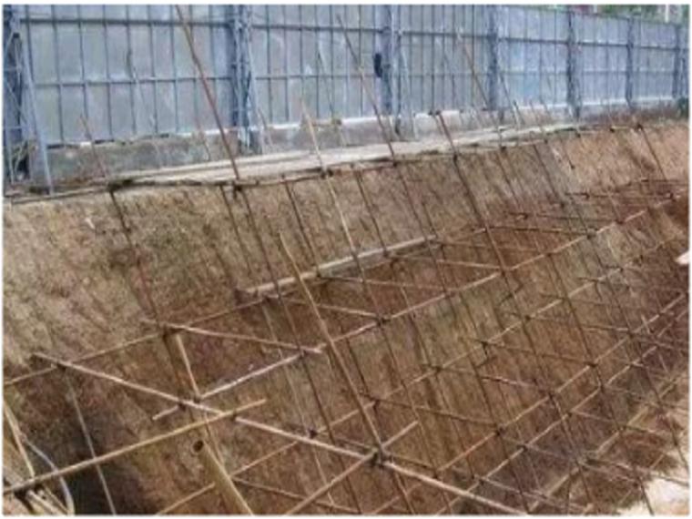 土钉墙支护施工方案,你知道吗?_1