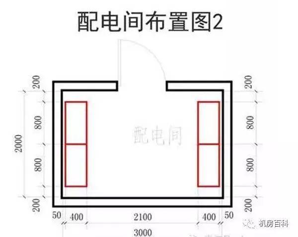 住宅区供配电系统设计方案_20