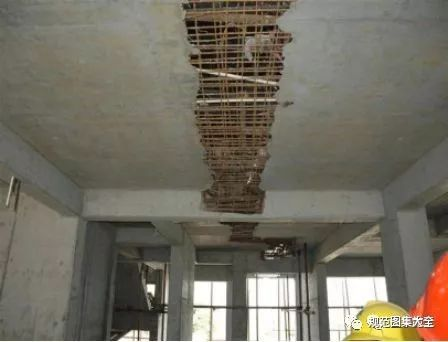 建筑施工中常见的60个问题和处理建议_10