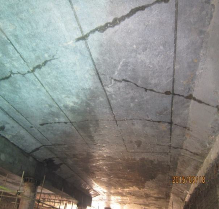 地铁施工质量问题汇总分析(39页)