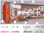 盾构掘进施工土压平衡控制技术讲义总结