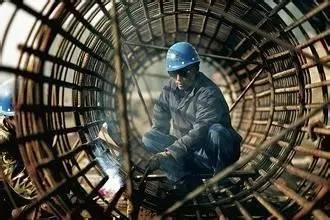 钢筋工安全操作规程