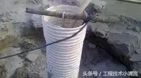 图文并茂教你常用基坑降水方法_6