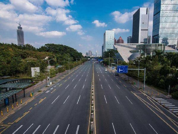 论城市道路照明设计与节能措施