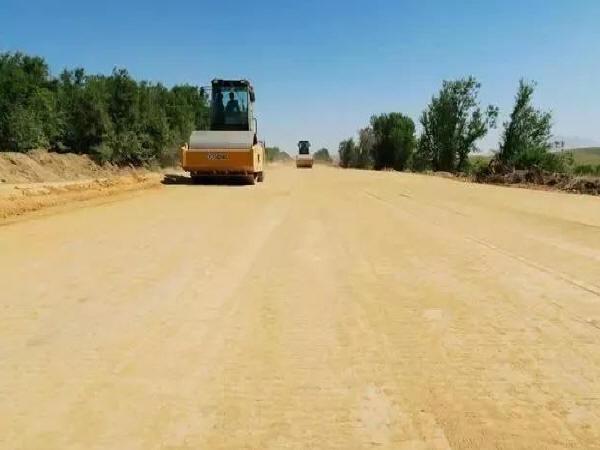 市政道路施工检测项目大全,你都知道么?