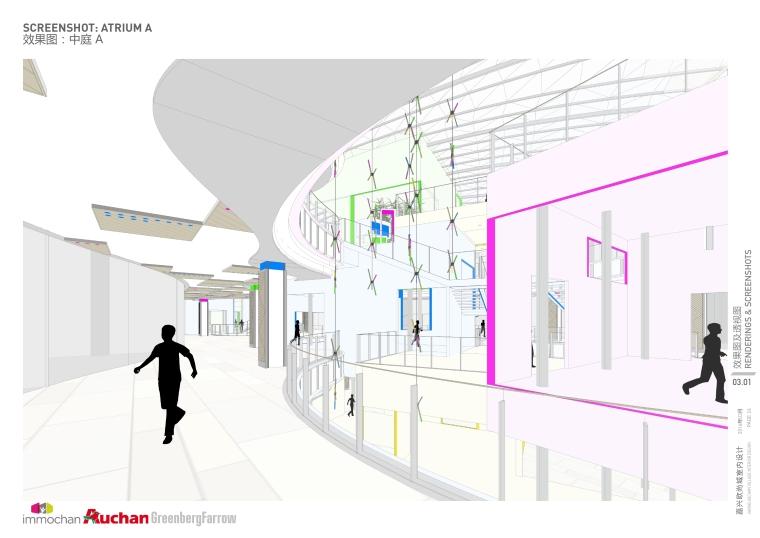 [嘉兴]欧尚城--Auchan欧尚超市室内设计方案PDF+JPG丨108P丨315M_15