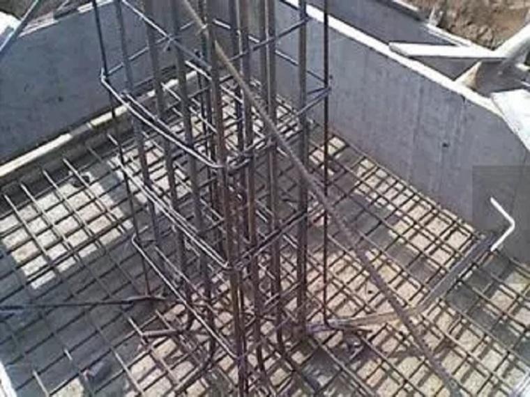 柱下独立基础施工详细解读!