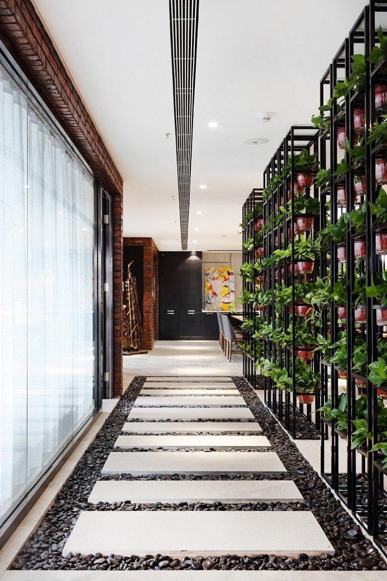 北京自然与设计的融合的办公室-7