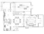[海南]西班牙风格住宅装修施工图