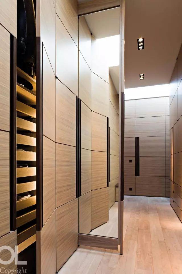 大跌眼镜|设计夫妻档居然设计出这样风格的住宅!!_17