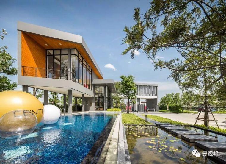 泰国24个经典住宅设计,你喜欢哪一个?_4