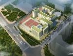 [广东]前海二小改造工程建筑设计方案文本