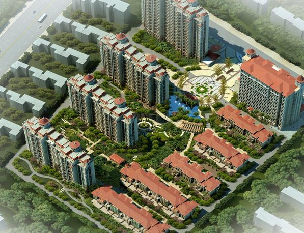 江西高层住宅楼及其商铺、地下室工程电气安装方案(39页)