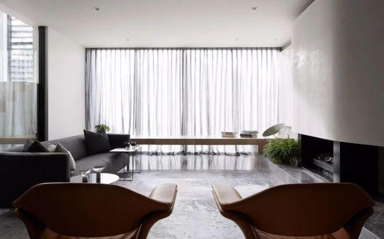 窗帘如何选择和搭配,创造出更好的空间效果_30
