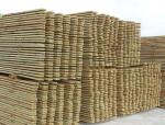 防腐木常见材质和运用特点