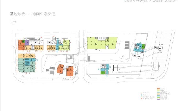 [广西]南宁某广场景观方案设计文本PDF(60页)