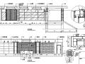[浙江]包装集团办公大楼设计施工图(附效果图)
