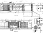 【浙江】包装集团办公大楼设计施工图(附效果图)