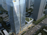 长沙佳兆业环球广场建筑设计方案文本