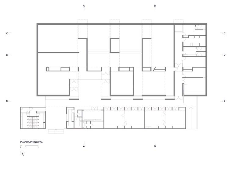 秘鲁帕拉卡斯文化遗址博物馆-7