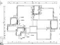 现代风格住宅设计施工图(附效果图)