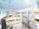 [长沙]贝诺Benoy-长沙IFS国际金融中心室内设计方案文本