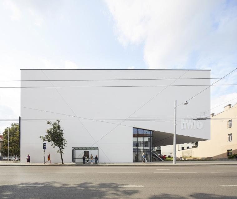 00Studio_Libeskind_MO_Museum_Vilnius_Lithuania_©Hufton_Crow_006