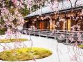 庭院 | 日式庭院园林景观