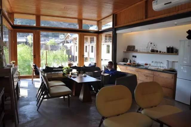 中国最美40家——设计型民宿酒店集合_155