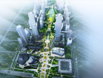 [广州]珠江新城核心区景观工程及海心沙岛景观专项设计汇报