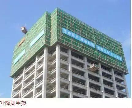决定高层建筑又好又快进展地竟然是它……