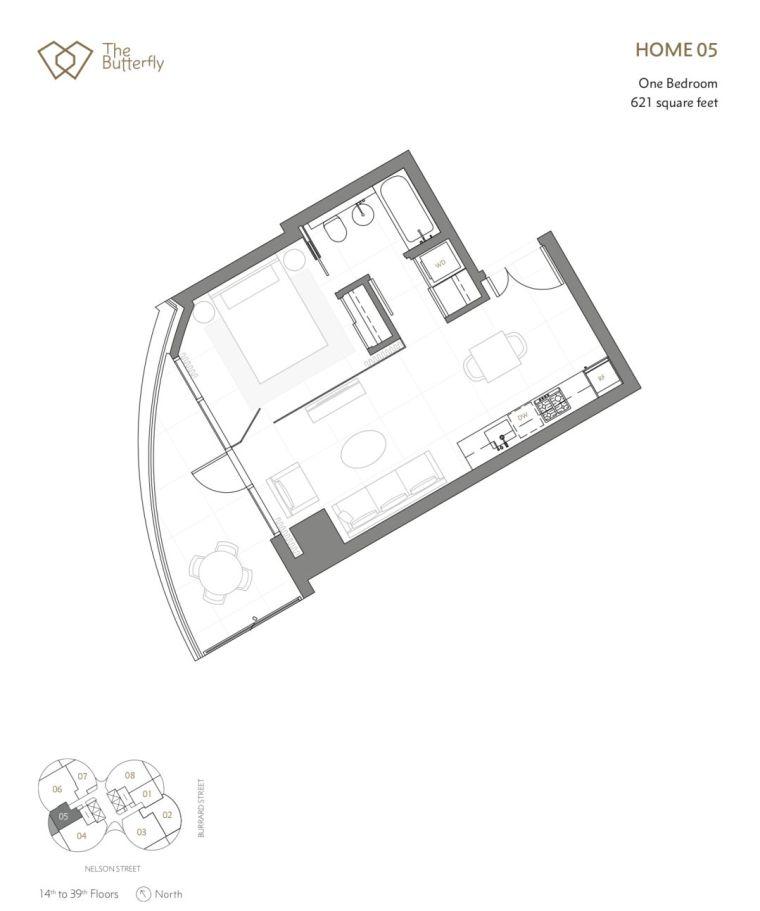 一栋住宅十年设计,这可能是世界上最梦幻的公寓楼_31