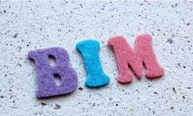 施工企业BIM应用现状