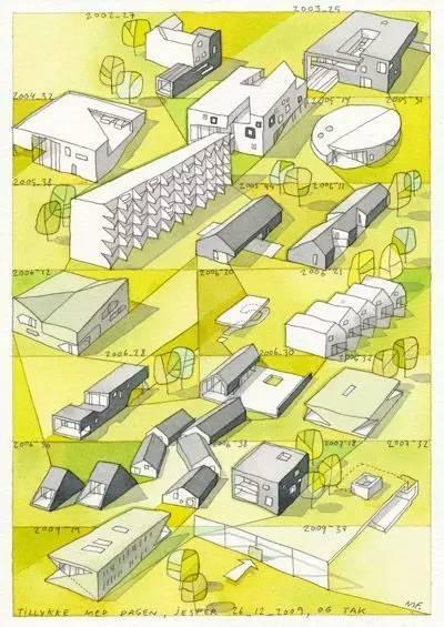 把建筑画成卡通风-2a40007eaef2453010a.jpg