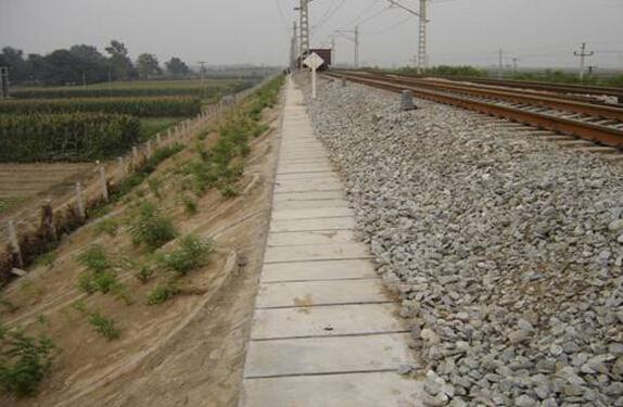 铁路路基地基处理施工方案