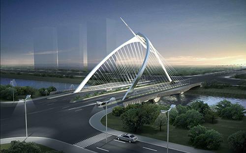 桥梁工程量计算需要注意哪些要点?
