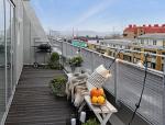 瑞典哥德堡简约公寓--欧模网