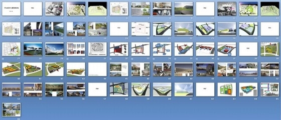 [合肥]学校社区公共绿地景观规划设计方案(七个方案比选)-缩略图