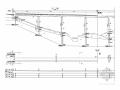 7-40m预应力混凝土T形梁大桥全套施工图(92张)