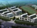 [安徽]院落式九年一贯制中学规划及建筑设计方案文本(总投资6000万)