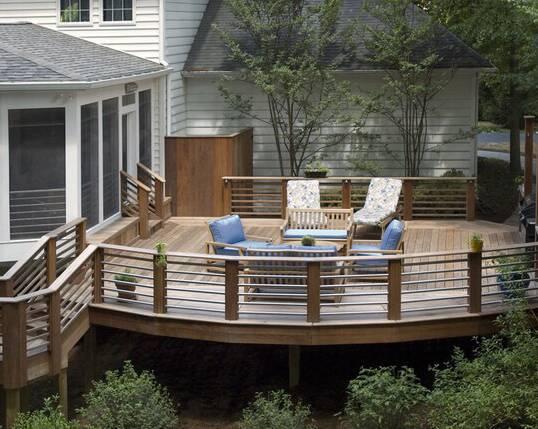 如果你家有个院子,请一定不要错过这些美出天外的设计_4