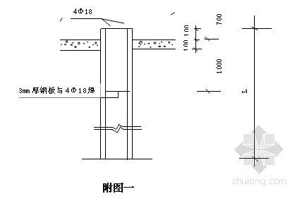 广场高强预应力管桩施工方案