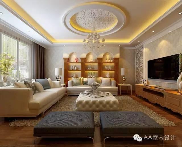你以为室内设计只是画画图,不需要什么成本吗?!