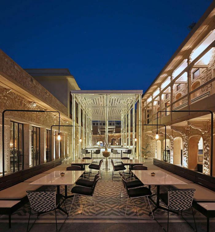 2016INSIDE国际室内设计与建筑大奖入围作品_19