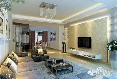 室内设计有哪几种风格?有哪些特点?_13