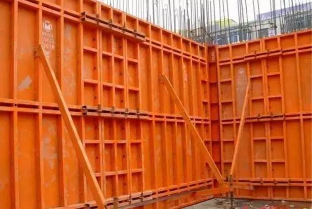 汇总出在建筑工地上常用模板的详细分类_9