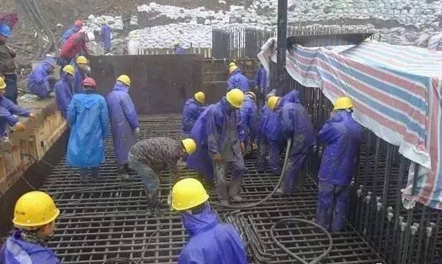 雨季施工安全防范21条