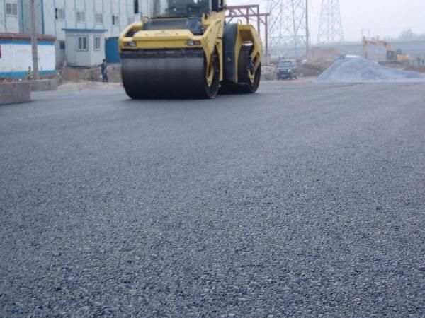沥青混凝土详细分类