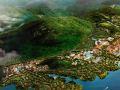 [青海]海西农业观光园景观规划设计