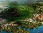 【青海】海西农业观光园景观规划设计